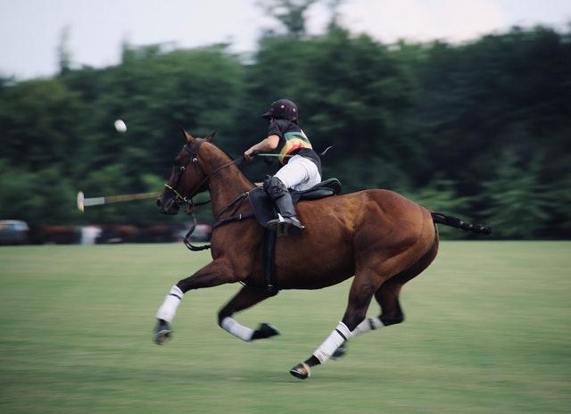 importance de porter les bottes pendant équitation